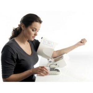 misuratore di pressione da braccio