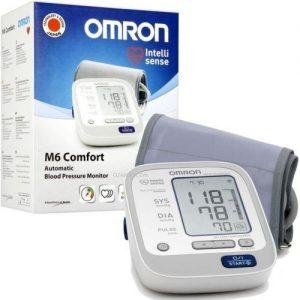 Omron m6 Comfort Hem 7321 E