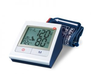 misuratore di pressione Pic