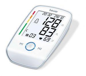 misuratore di pressione Beurer BM 45