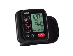 misuratore di pressione Braun