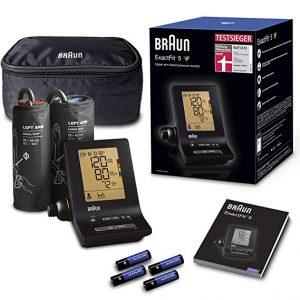 misuratore di pressione Braun BP6200
