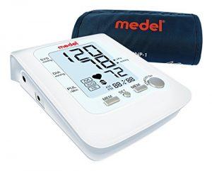 misuratore di pressione Medel