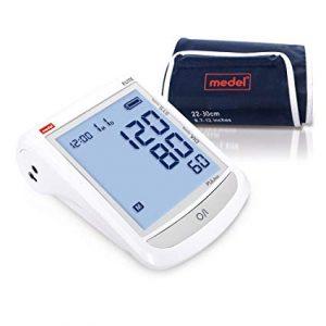 misuratore di pressione Medel Elite
