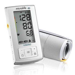misuratore di pressione Microlife Afib PC A6