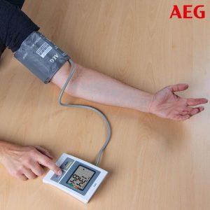 misuratore di pressione Aeg
