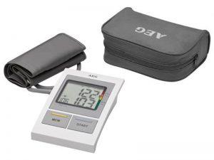 misuratore di pressione Aeg Bmg 5612